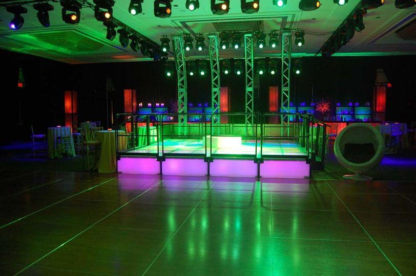 Atlanta DJ Rental Sound