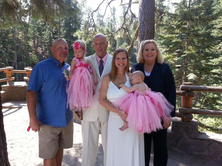 Tmx 1402096468428 Weddingfalls Tacoma wedding officiant