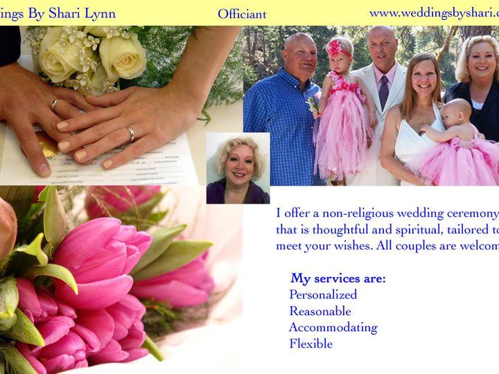 Tmx 1402098575990 Ad Tacoma wedding officiant