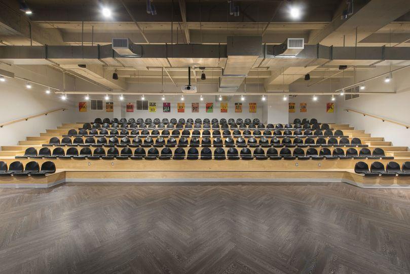 Alloy 26 Auditorium