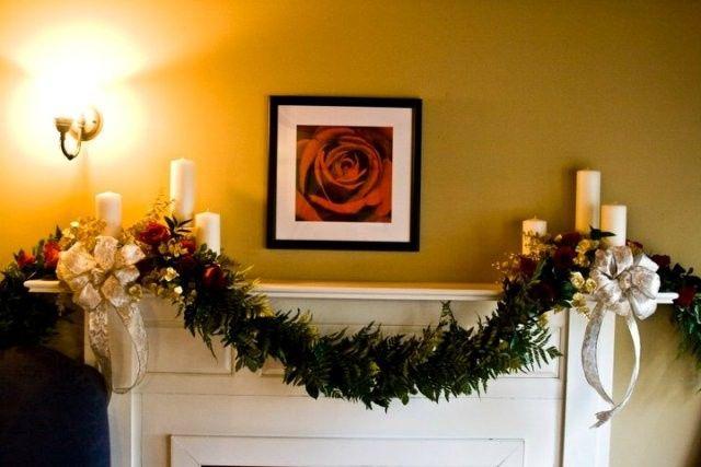 Tmx 1480347779339 Garland Mantel Deland, Florida wedding florist