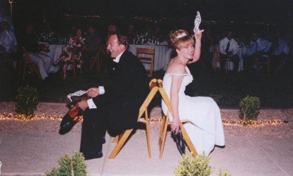 The Wedding Game - a Staple Many copied from me over the years!  Hire the ORIGINAL Company to start...