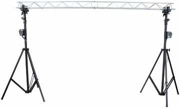 Professional Truss System for Extra Lighting!