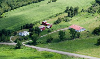 Blind Buck Valley Farmstead 1