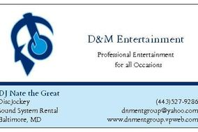 D & M Entertainment