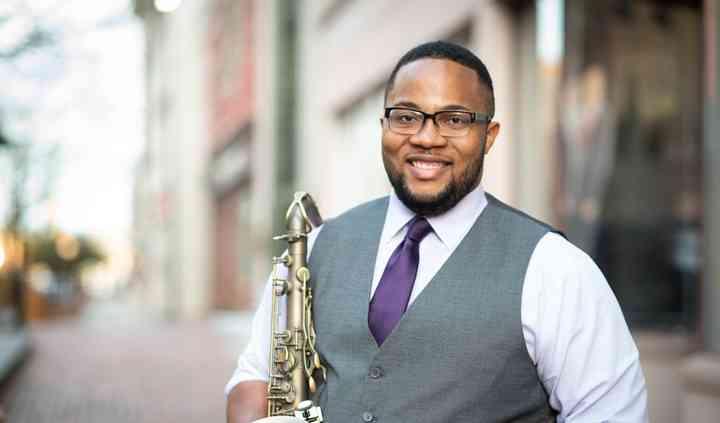 Stephen P. Harvey - Jazz Services