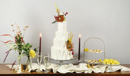 S. Richardson Cakes