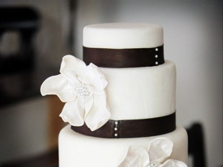 Tmx 1296533547219 2 Aptos wedding cake