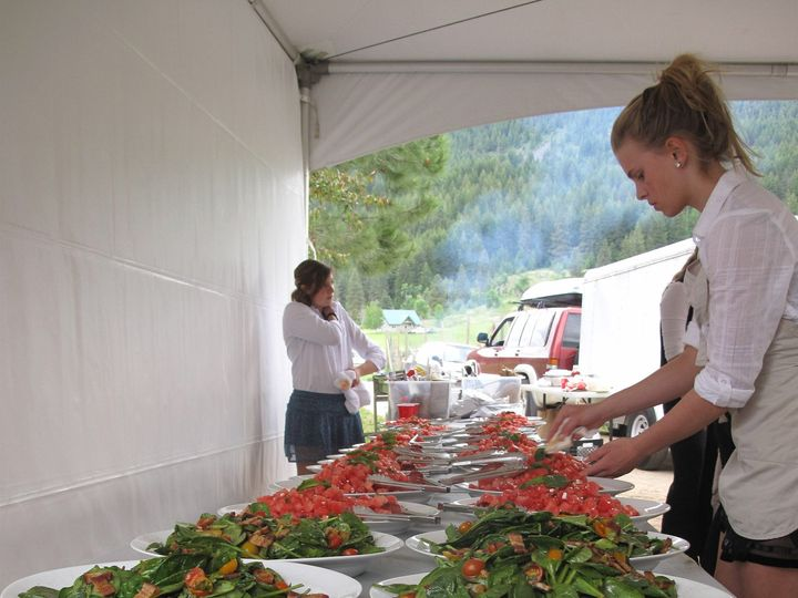 Tmx 1417467210884 Img2690 Winthrop, WA wedding catering