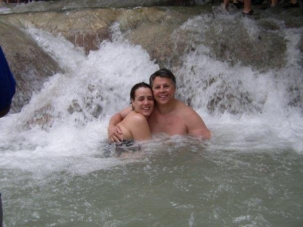 irwin mckennon honeymoon 6 sandals dunns river