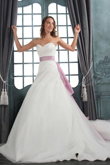 Wedding Dresses In Los Angeles County