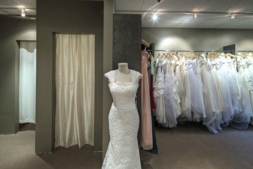 simplybridal dress attire los angeles ca weddingwire