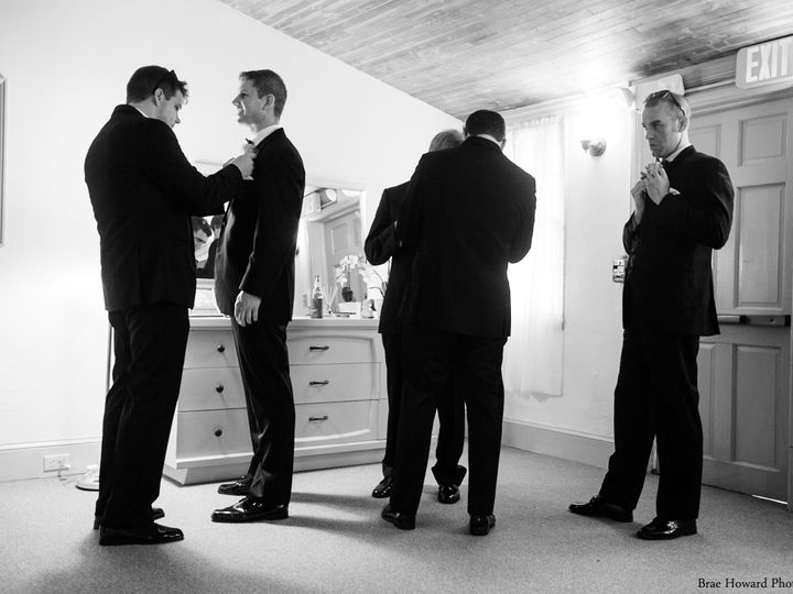 Tmx 1385569296497 Groomsmen In Family Loung Chester Springs, PA wedding venue