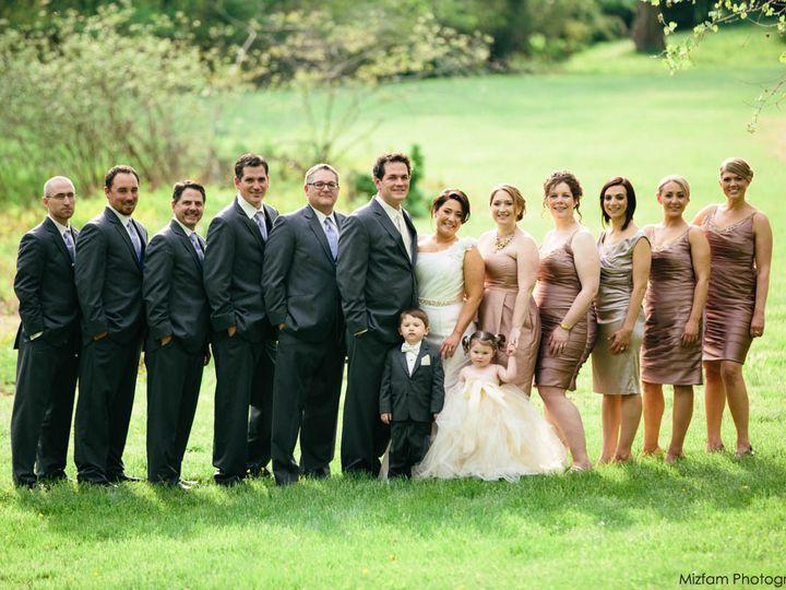 Tmx 1385572341099 Bridal Party Field Sho Chester Springs, PA wedding venue