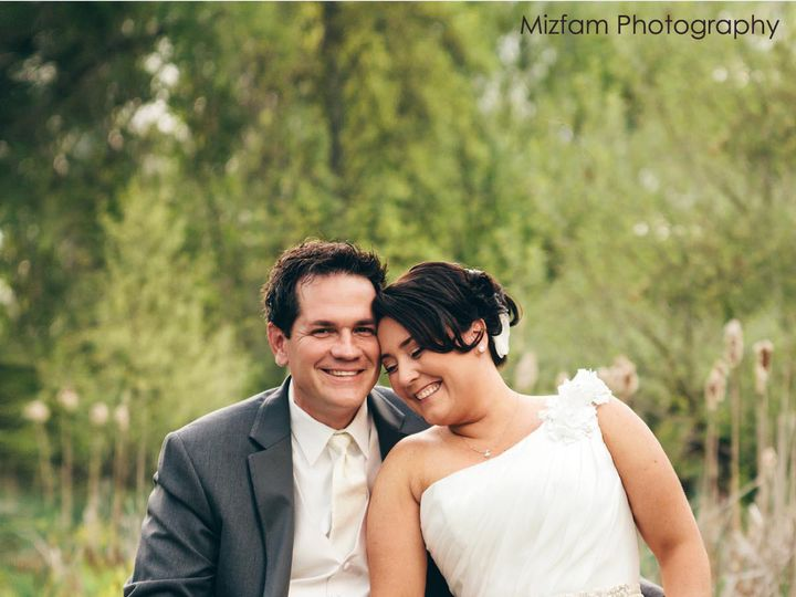 Tmx 1385572349180 Bride And Groom On Benc Chester Springs, PA wedding venue