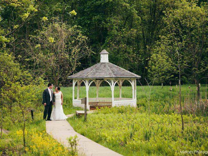 Tmx 1385572364626 Bride Groom Gazebo Wide Sho Chester Springs, PA wedding venue