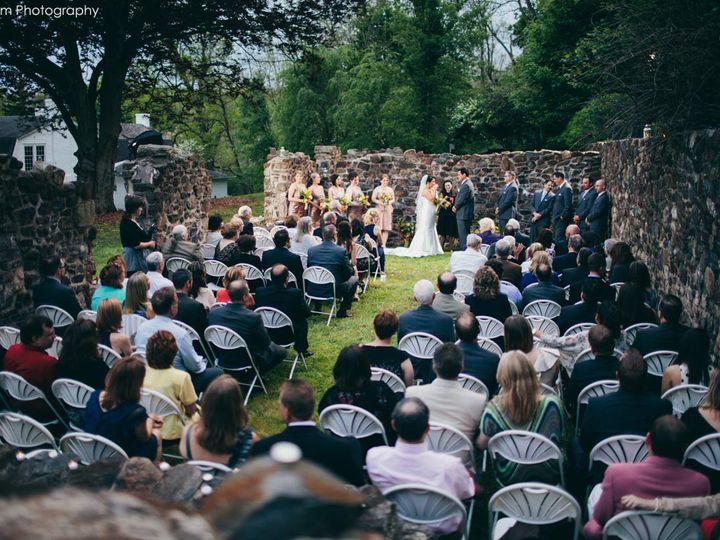 Tmx 1385572403188 Ceremony Full Horizonta Chester Springs, PA wedding venue
