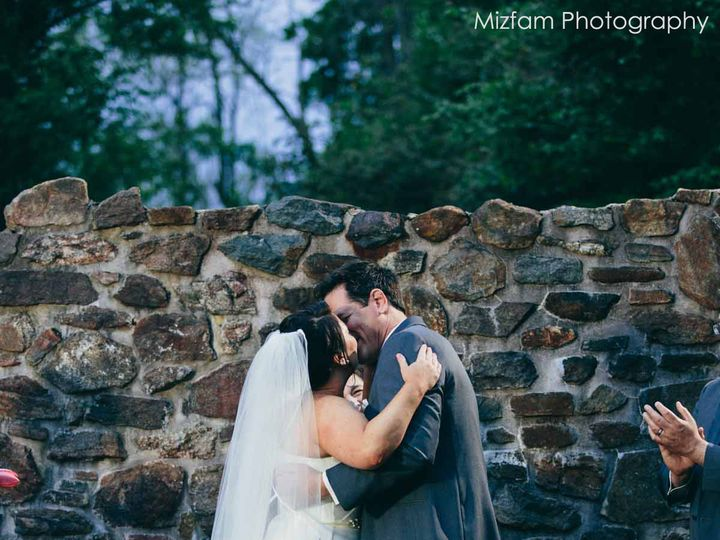 Tmx 1385572436493 Kiss In Ruin Chester Springs, PA wedding venue