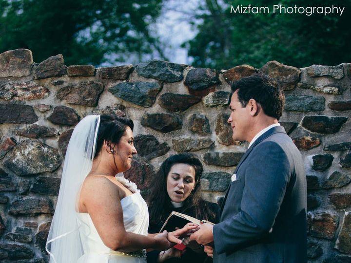 Tmx 1385572445863 Vows In Ruin Chester Springs, PA wedding venue