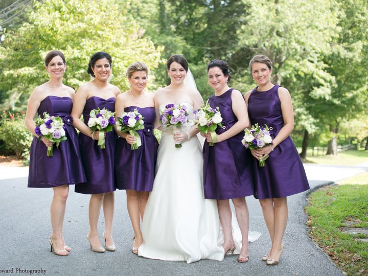 Tmx 1385572822524 Bridesmaids In Roa Chester Springs, PA wedding venue