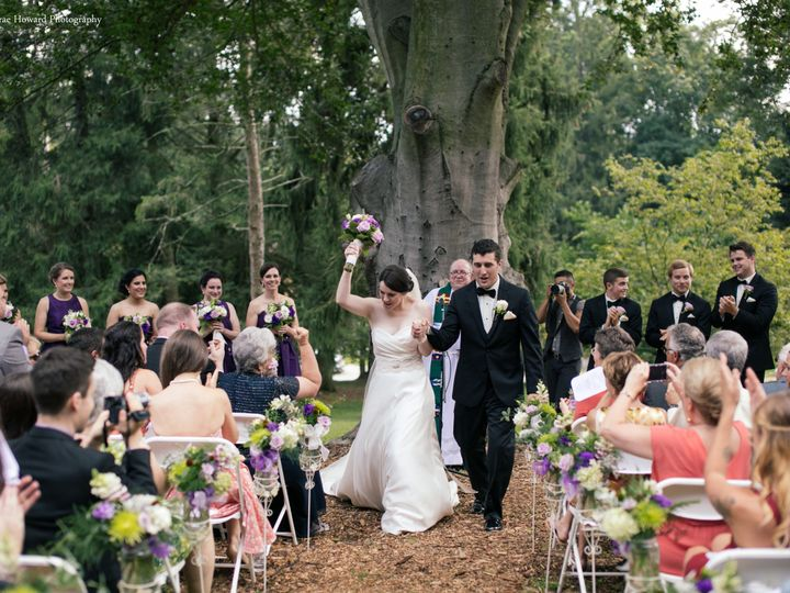Tmx 1385573009781 Exit Ceremony Arm U Chester Springs, PA wedding venue