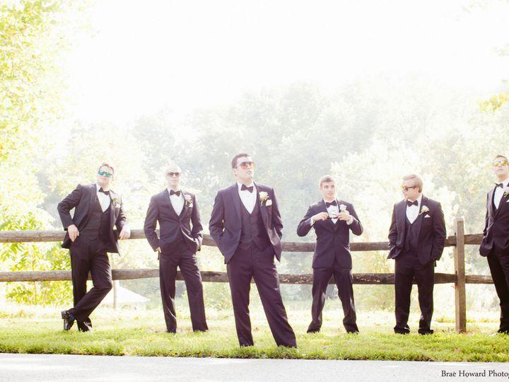 Tmx 1385573134482 Groomsmen At Fenc Chester Springs, PA wedding venue