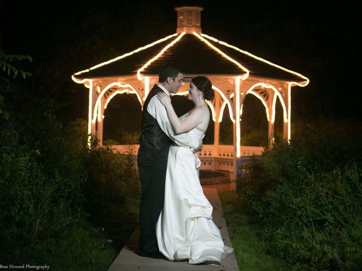 Tmx 1385573258380 Night Gazebo Centere Chester Springs, PA wedding venue
