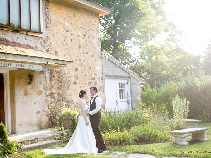 Tmx 1385573298042 Studio Horizontal With Ligh Chester Springs, PA wedding venue