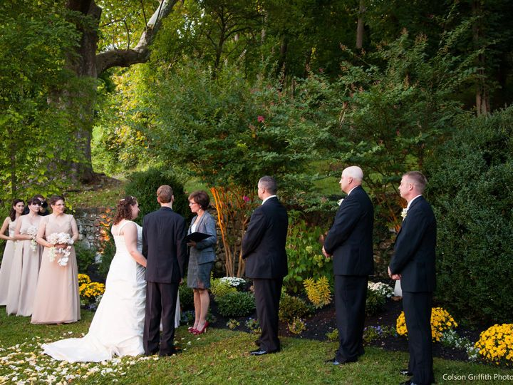 Tmx 1386960356069 Ceremony From Grooms Sid Chester Springs, PA wedding venue