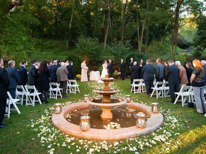Tmx 1386960404029 Ceremony Panoram Chester Springs, PA wedding venue