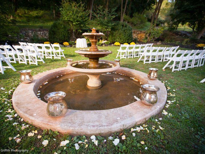 Tmx 1386960530288 Fountain Fish Ey Chester Springs, PA wedding venue