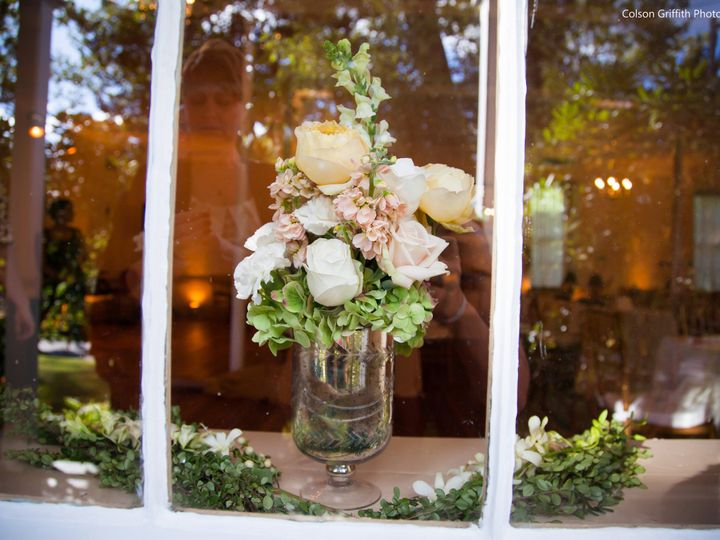 Tmx 1386962592750 Florals Looking In Windo Chester Springs, PA wedding venue