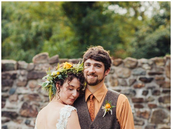 Tmx 1387221264077 Hug In Ruin Chester Springs, PA wedding venue