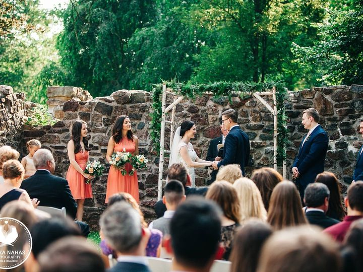 Tmx 1469125154262 Ruinsceremony Chester Springs, PA wedding venue