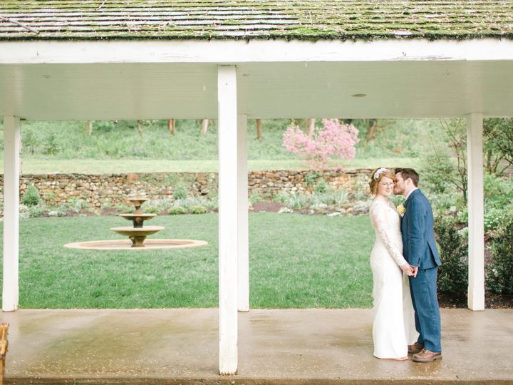 Tmx 1469126397303 Coveredwalk Chester Springs, PA wedding venue