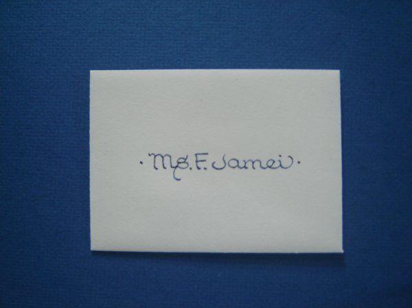 CalligraphySample011