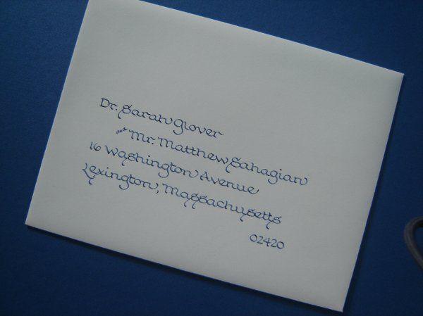 CalligraphySample006