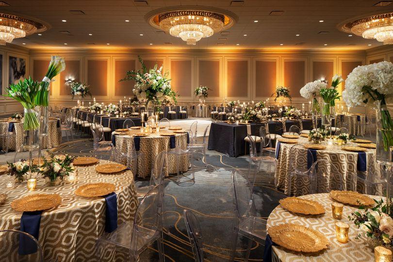 Galleria Ballroom - Reception
