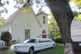 Avalon Events at Belltower Cathedral and Excalibur Limousine Service