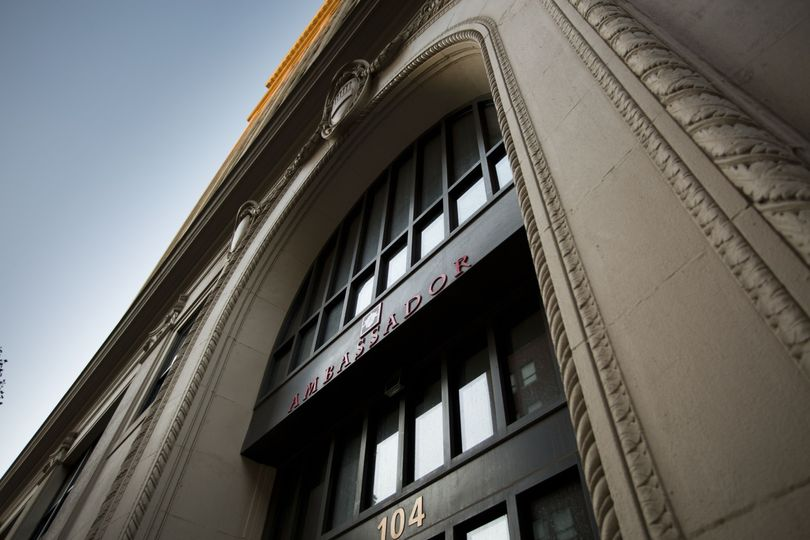1926 Architecture