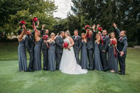 Unveiled Weddings & Events