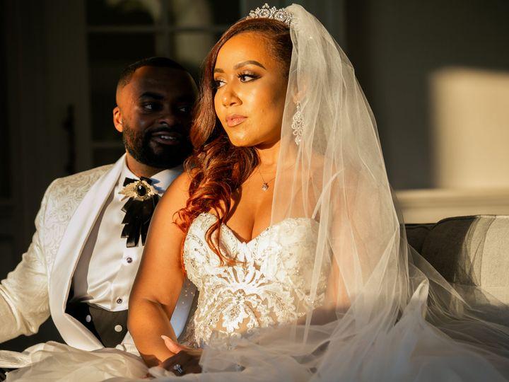 Tmx Shaliceandderricktietheknot 901 51 646013 Woodbridge, NJ wedding dj