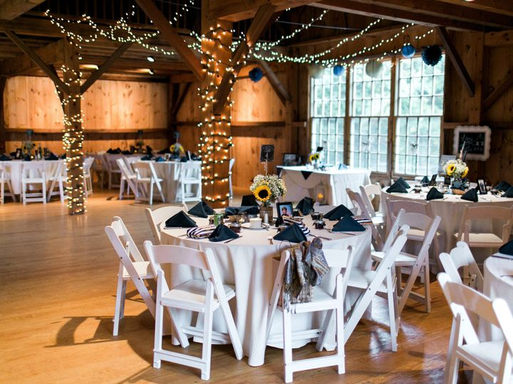 Tmx 1485537389626 Married Kate Larry 10 Reception Details 0036 Wallingford, CT wedding catering