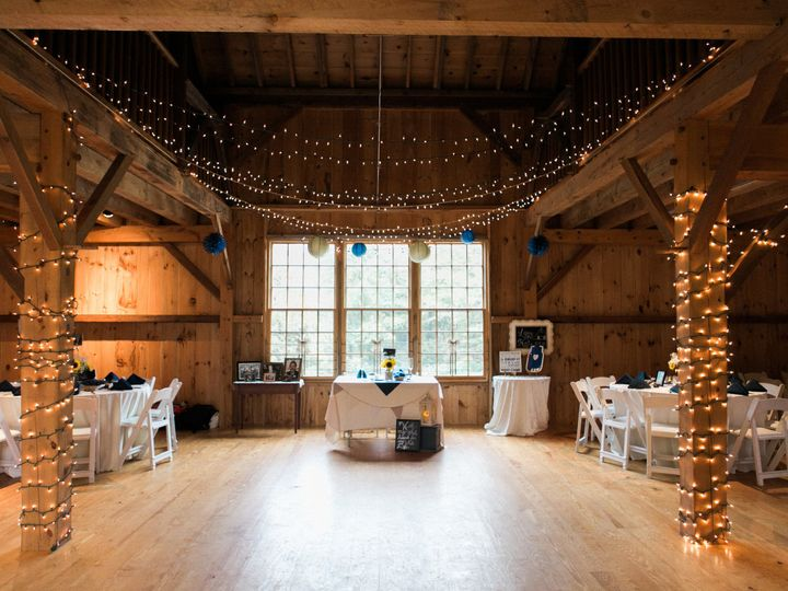 Tmx 1485537391297 Married Kate Larry 10 Reception Details 0060 Wallingford, CT wedding catering