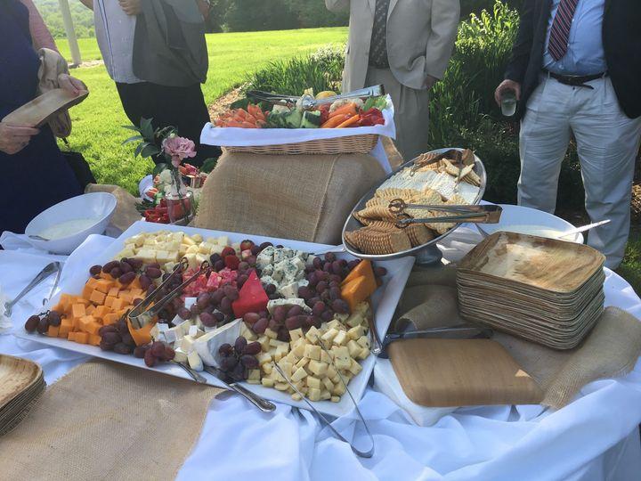 Tmx 1495552085559 Img5238 Wallingford, CT wedding catering