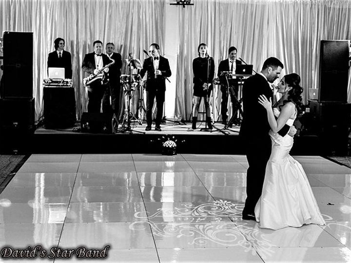 Tmx Davids Star Band Jewish Wedding Sf Logo 51 1886013 1569606454 Bellevue, WA wedding band