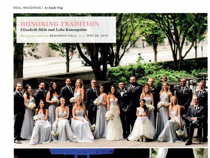 Tmx Seattle Bride Mag 2 51 1886013 1569360497 Bellevue, WA wedding band