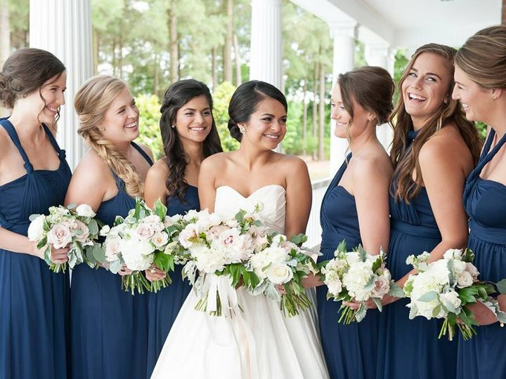 Tmx Angie 2 51 1027013 Wake Forest, NC wedding beauty