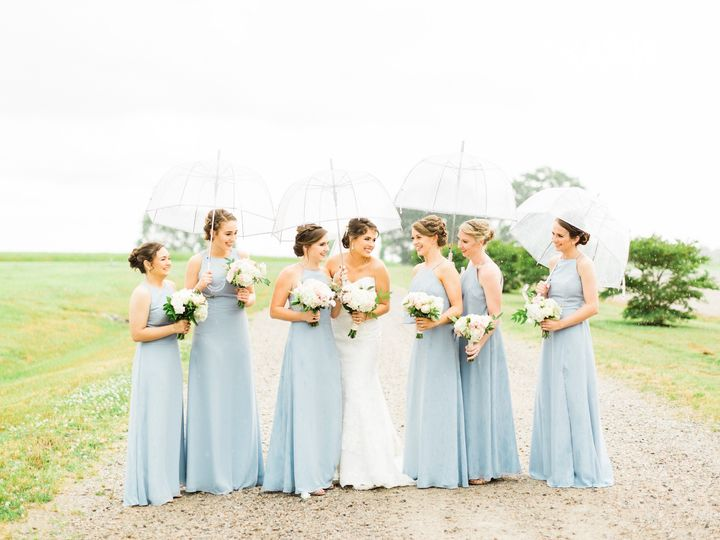 Tmx Bridal Party 51 1027013 1560352897 Wake Forest, NC wedding beauty