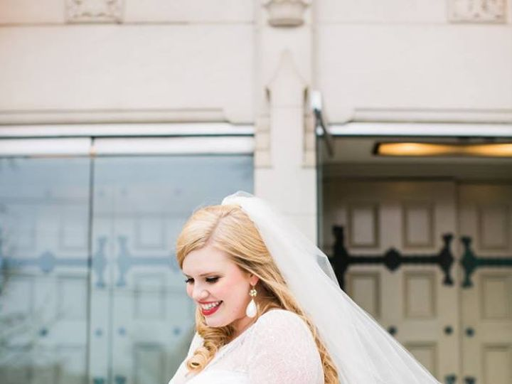 Tmx Mason 2 51 1027013 Wake Forest, NC wedding beauty